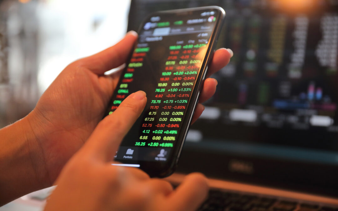 5 skills you need to become a highly-effective trader